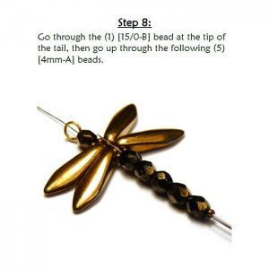 Beading Tutorial Pattern Necklace -..
