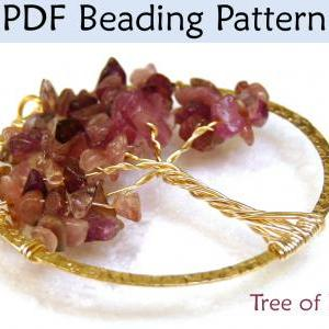 Beading Patterns and Tutorials - Tr..