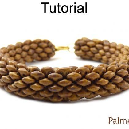 Beaded Bracelets and Necklaces Tuto..