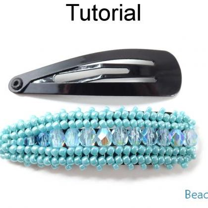 Beading Tutorial Pattern - Beaded H..