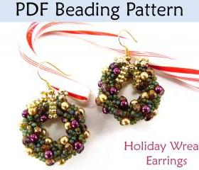 Christmas Earrings B..