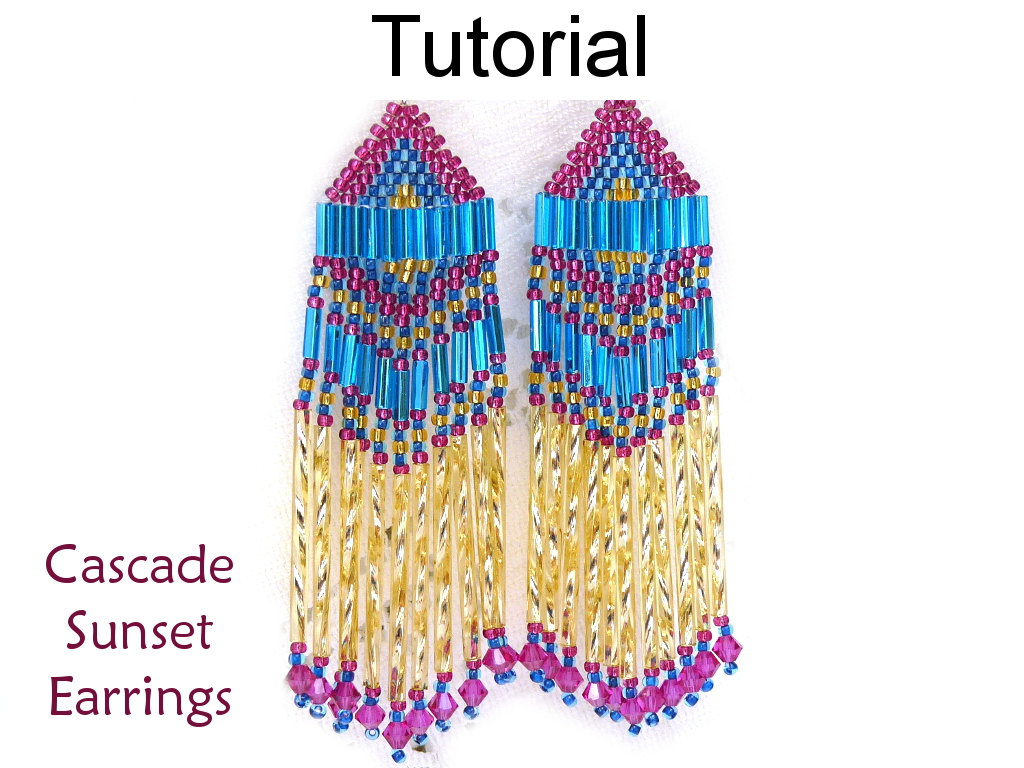 earrings double off fullsizeoutput instant brick stitch download pattern diamond